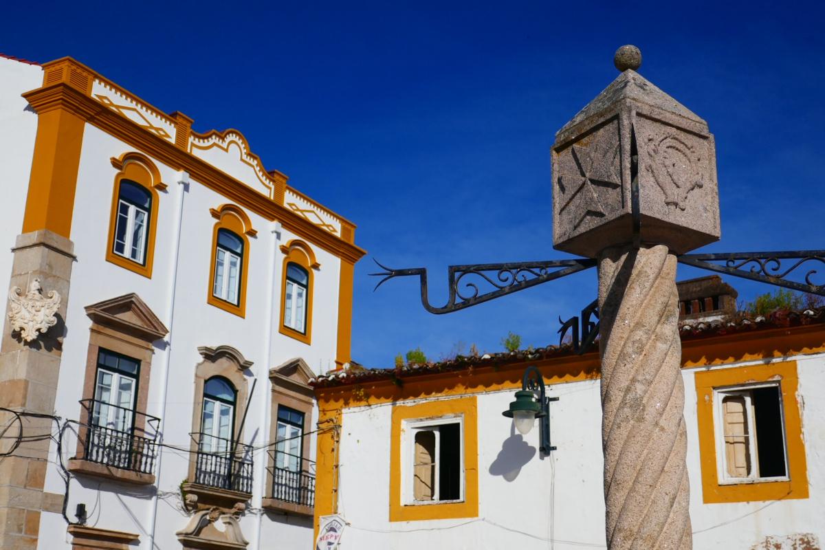 Photo of Crato on the Camino de Santiago