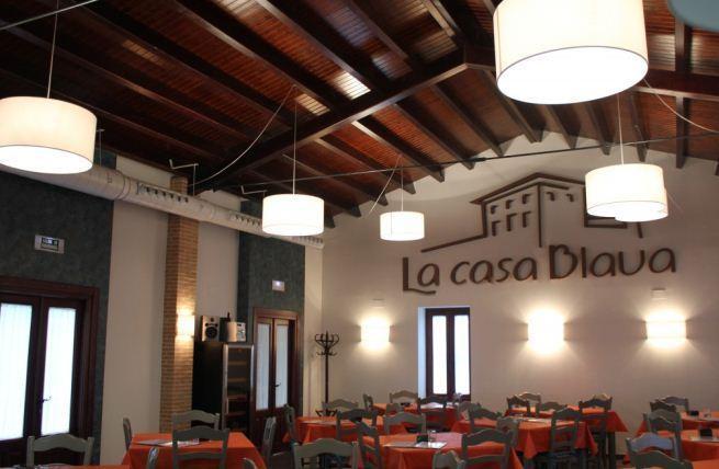 Camino de Santiago Accommodation: Hotel Casa Blava ⭑⭑