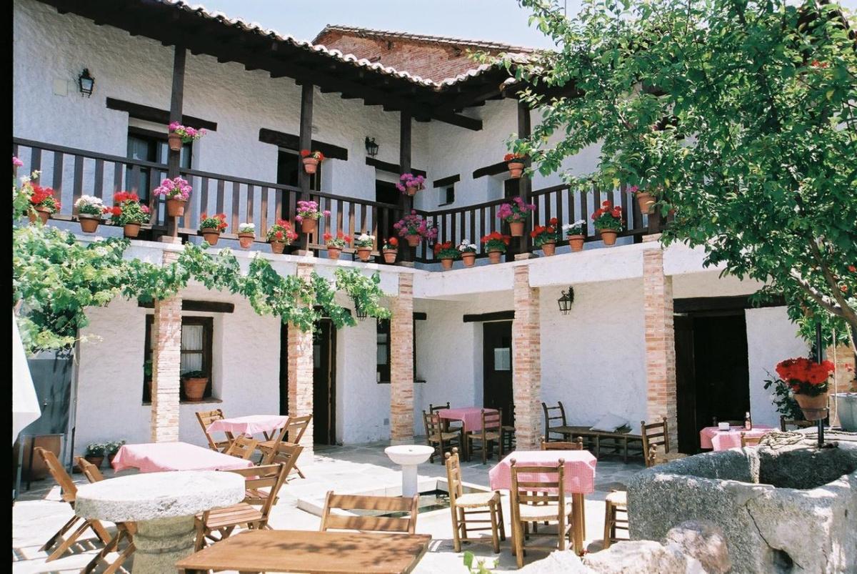 Camino de Santiago Accommodation: Hotel Labranza