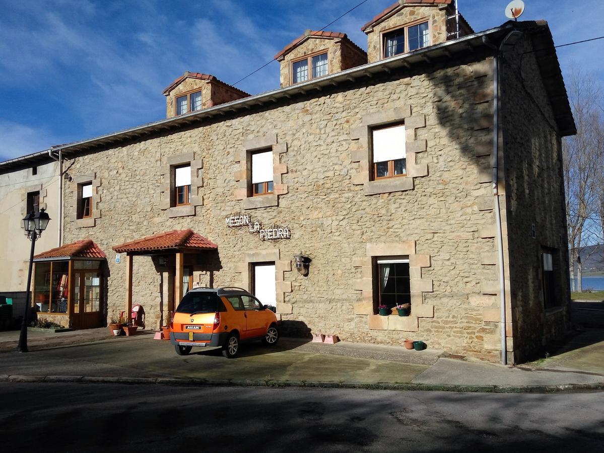 Camino de Santiago Accommodation: Casa Turismo Rural La Piedra