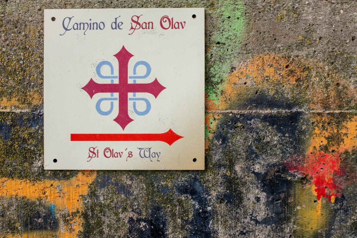 Photo of About the San Olav Way on the Camino de Santiago