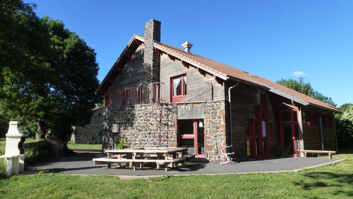 Camino de Santiago Accommodation: Gîte d'étape du Velay
