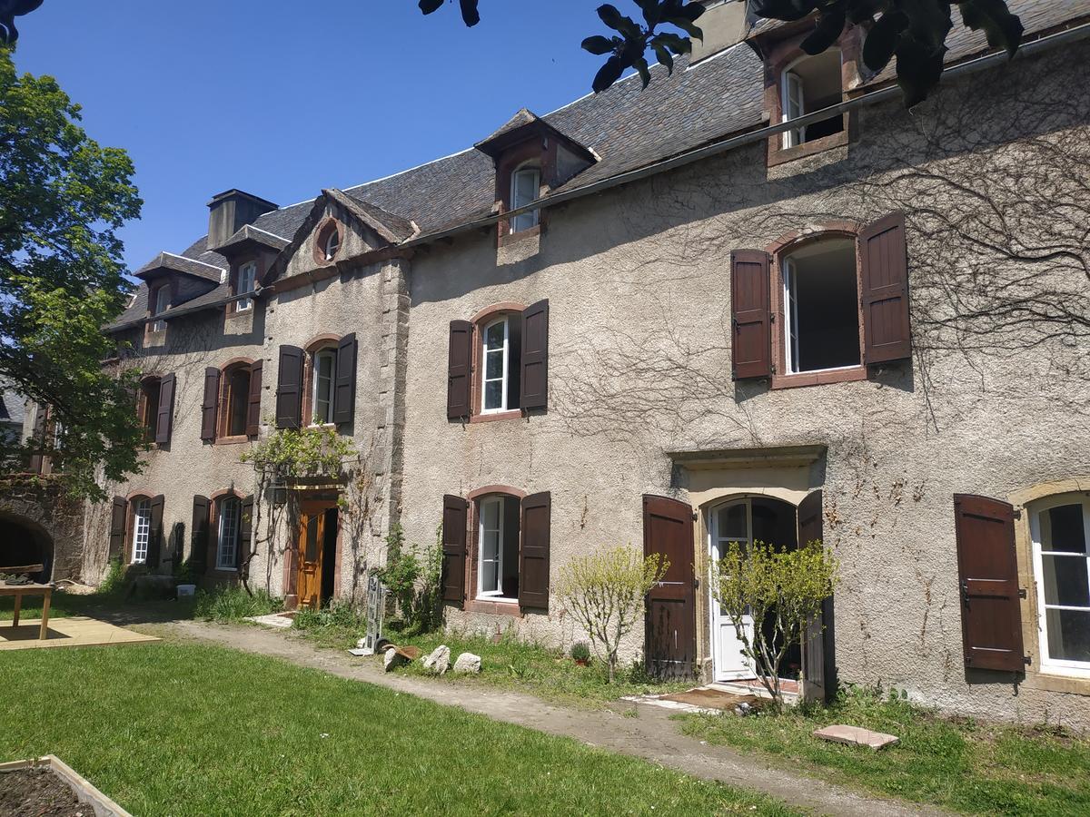 Camino de Santiago Accommodation: Gîte d'étape et chambre d'hôtes l'Arche d'Yvann