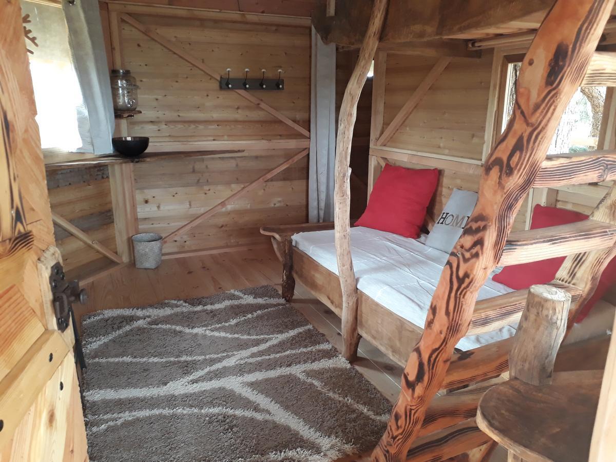 Camino de Santiago Accommodation: Gîte et chambre d'hôtes Le Relais du Haget