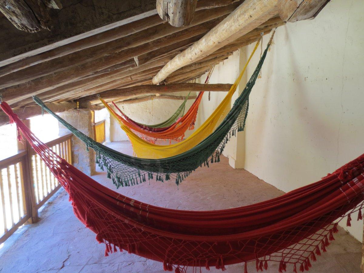 Camino de Santiago Accommodation: Albergue La Casa Mágica