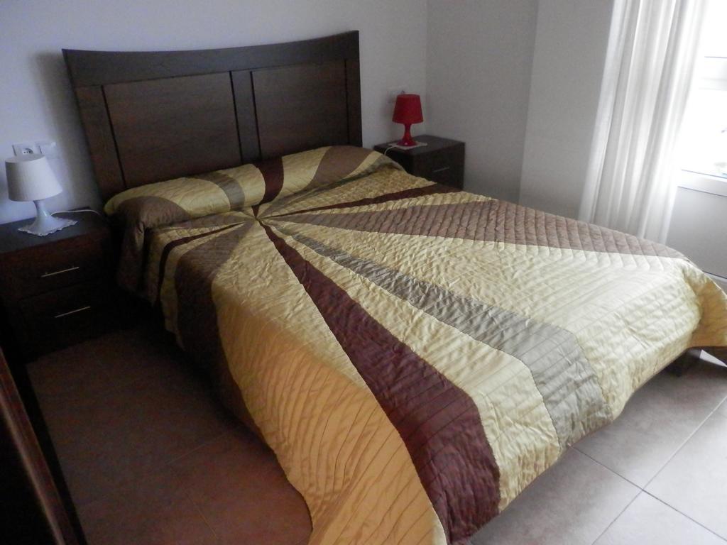 Camino de Santiago Accommodation: Albergue O Encontro