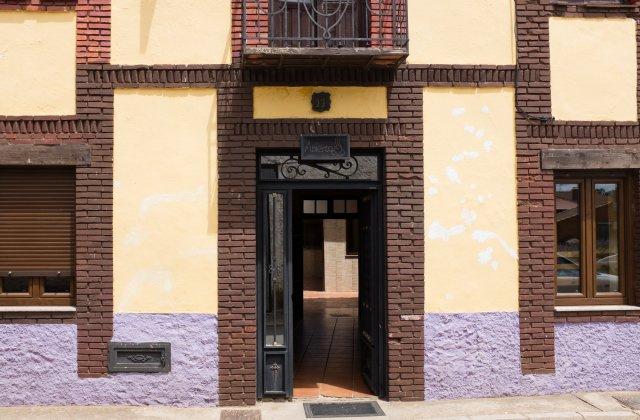 Camino de Santiago Accommodation: Albergue Casa de Jesús
