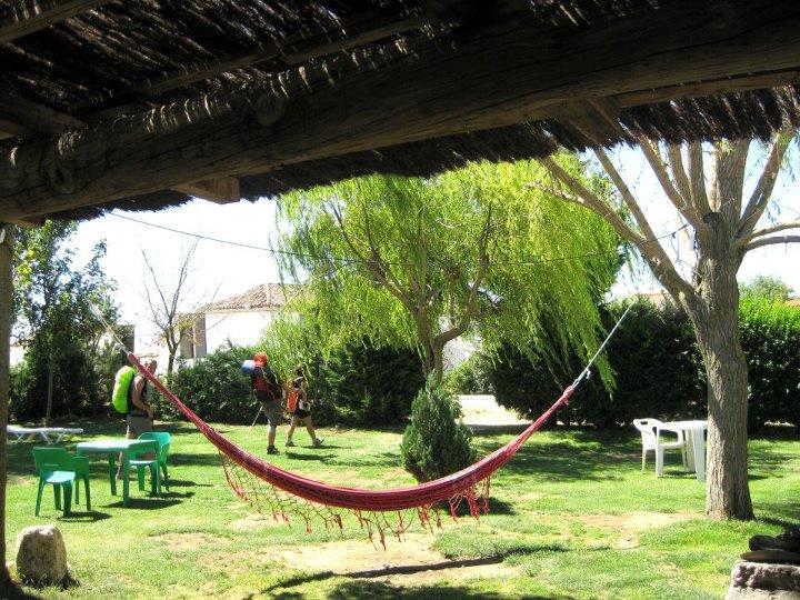 Camino de Santiago Accommodation: Albergue Amanecer
