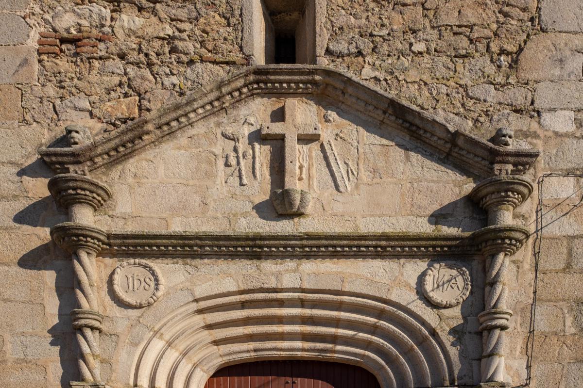 Photo of El Carrascalejo on the Camino de Santiago