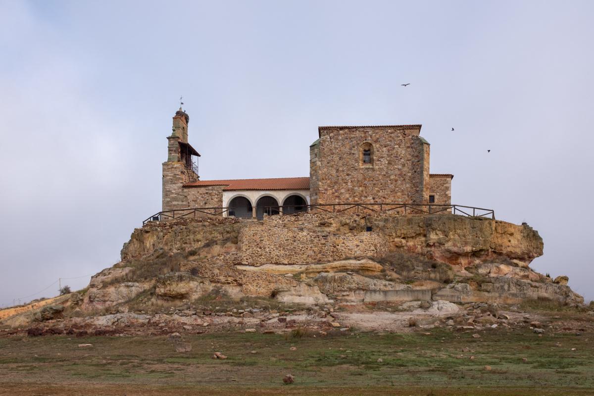 Photo of Montamarta on the Camino de Santiago
