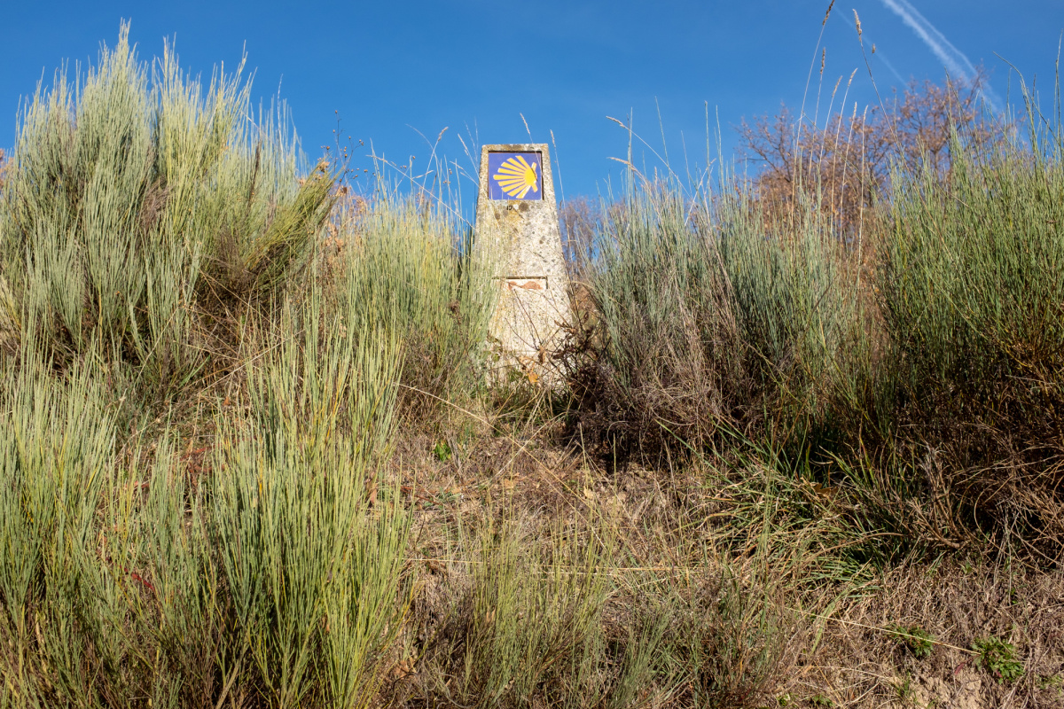 Photo of A Canda on the Camino de Santiago