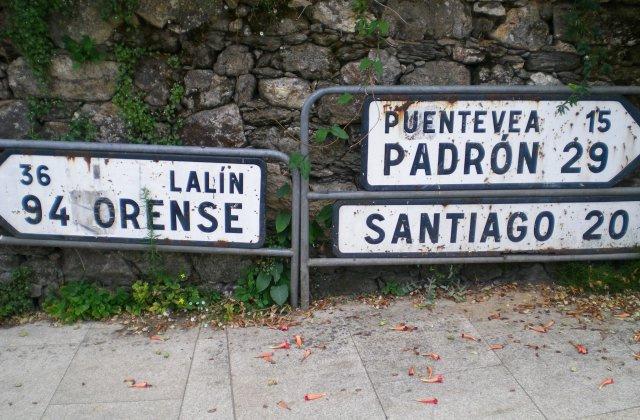 Photo of Ponte Ulla on the Camino de Santiago