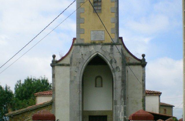 Photo of Lloriana on the Camino de Santiago