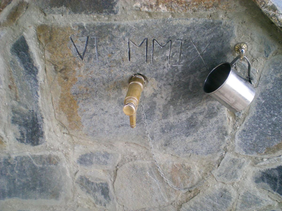 Photo of San Miguel del Rio on the Camino de Santiago