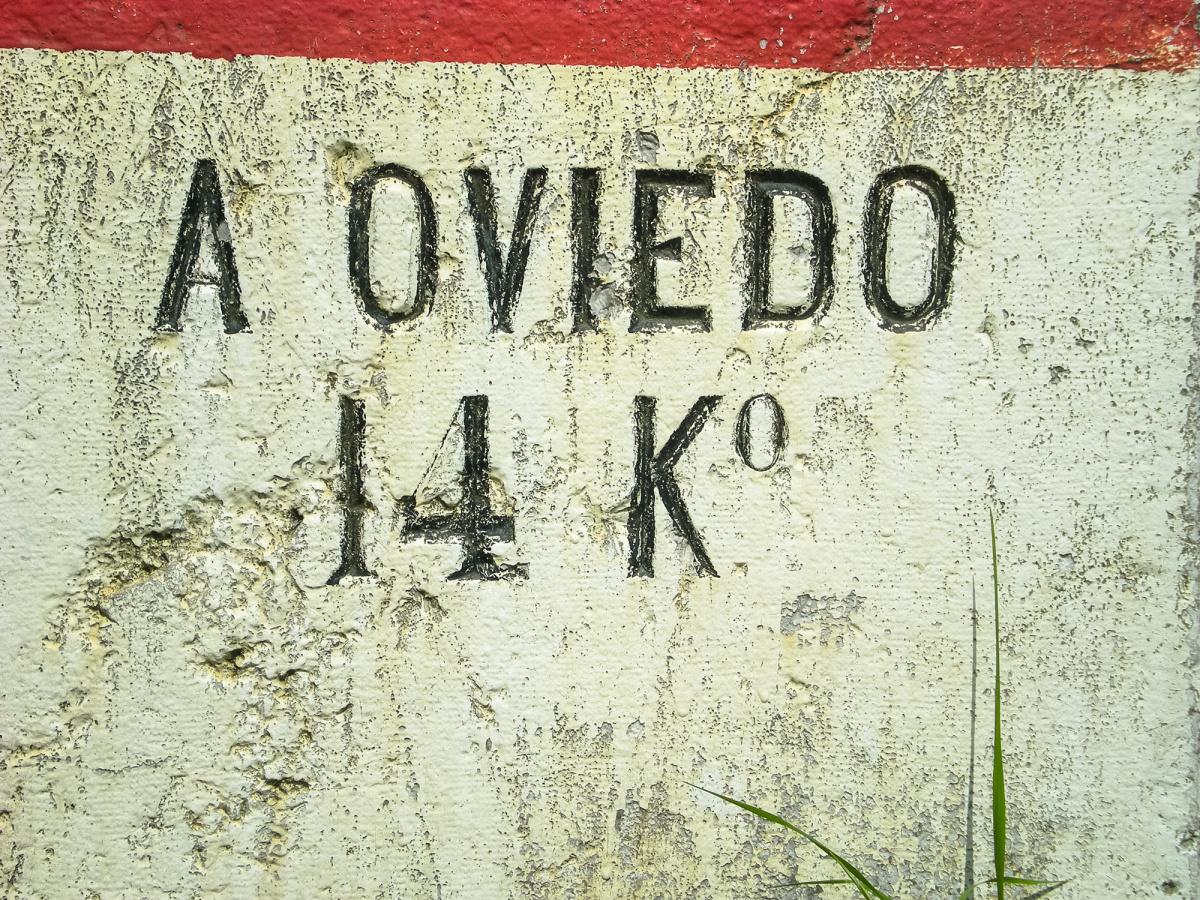 Photo of El Padrun on the Camino de Santiago