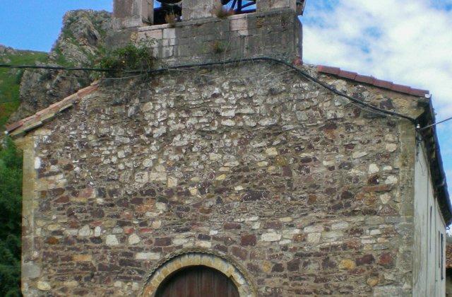 Photo of Peñaflor on the Camino de Santiago