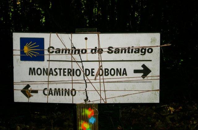 Photo of Piedratecha on the Camino de Santiago
