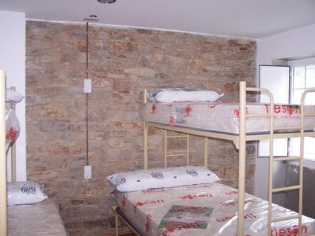Camino de Santiago Accommodation: Albergue Mundoalbergue