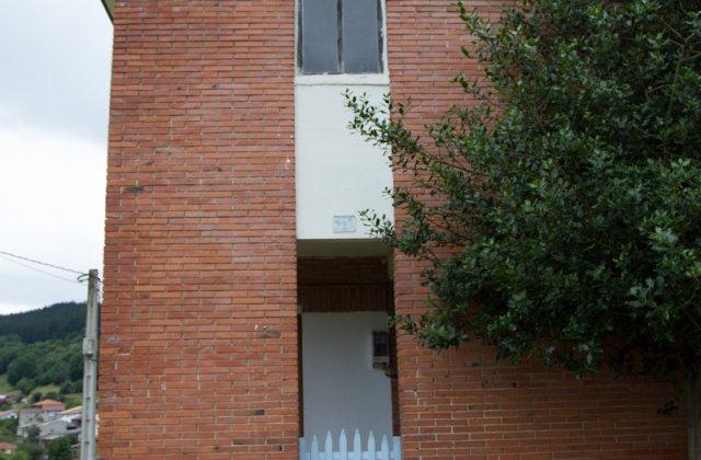 Camino de Santiago Accommodation: Albergue Santa María de Borres