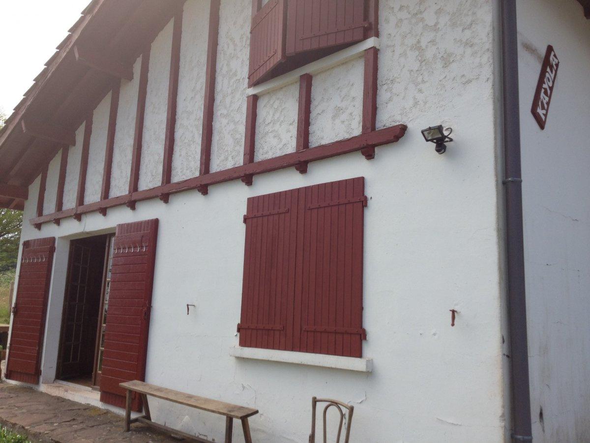 Camino de Santiago Accommodation: Kayola