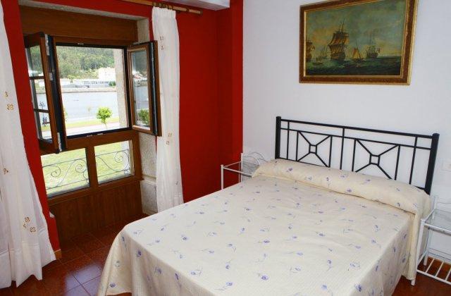 Camino de Santiago Accommodation: Albergue Moreira