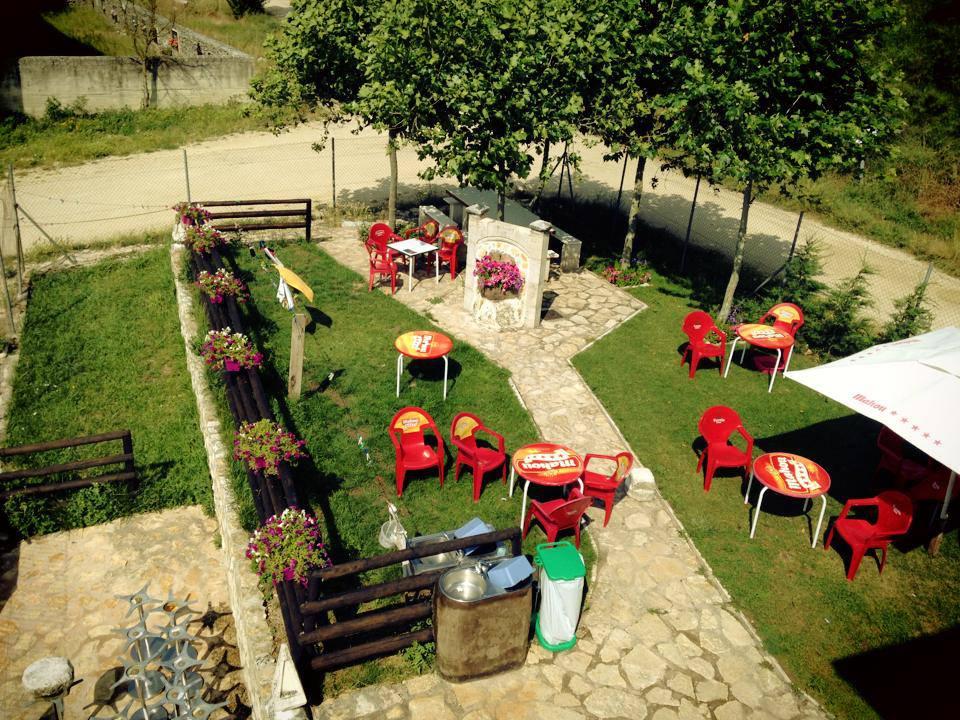 Camino de Santiago Accommodation: Albergue Vía Minera