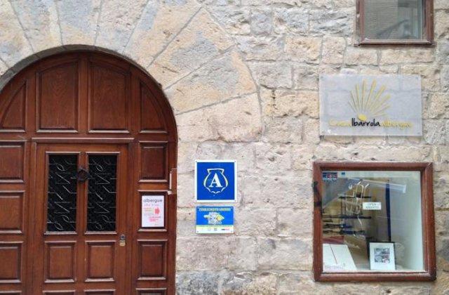 Camino de Santiago Accommodation: Albergue Casa Ibarrola