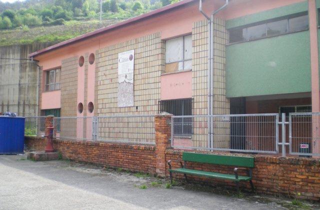 Camino de Santiago Accommodation: Albergue de Mieres (La Peña)