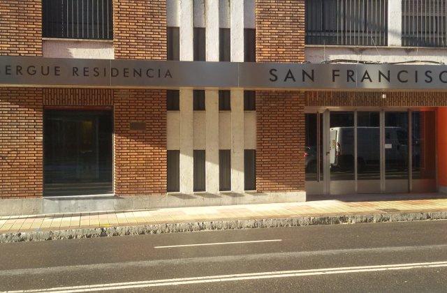 Camino de Santiago Accommodation: Albergue San Francisco de Asis