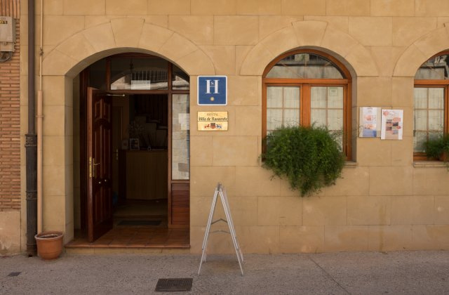 Camino de Santiago Accommodation: Albergue Buen Camino