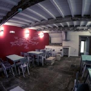 Camino de Santiago Accommodation: Albergue The Last Stamp
