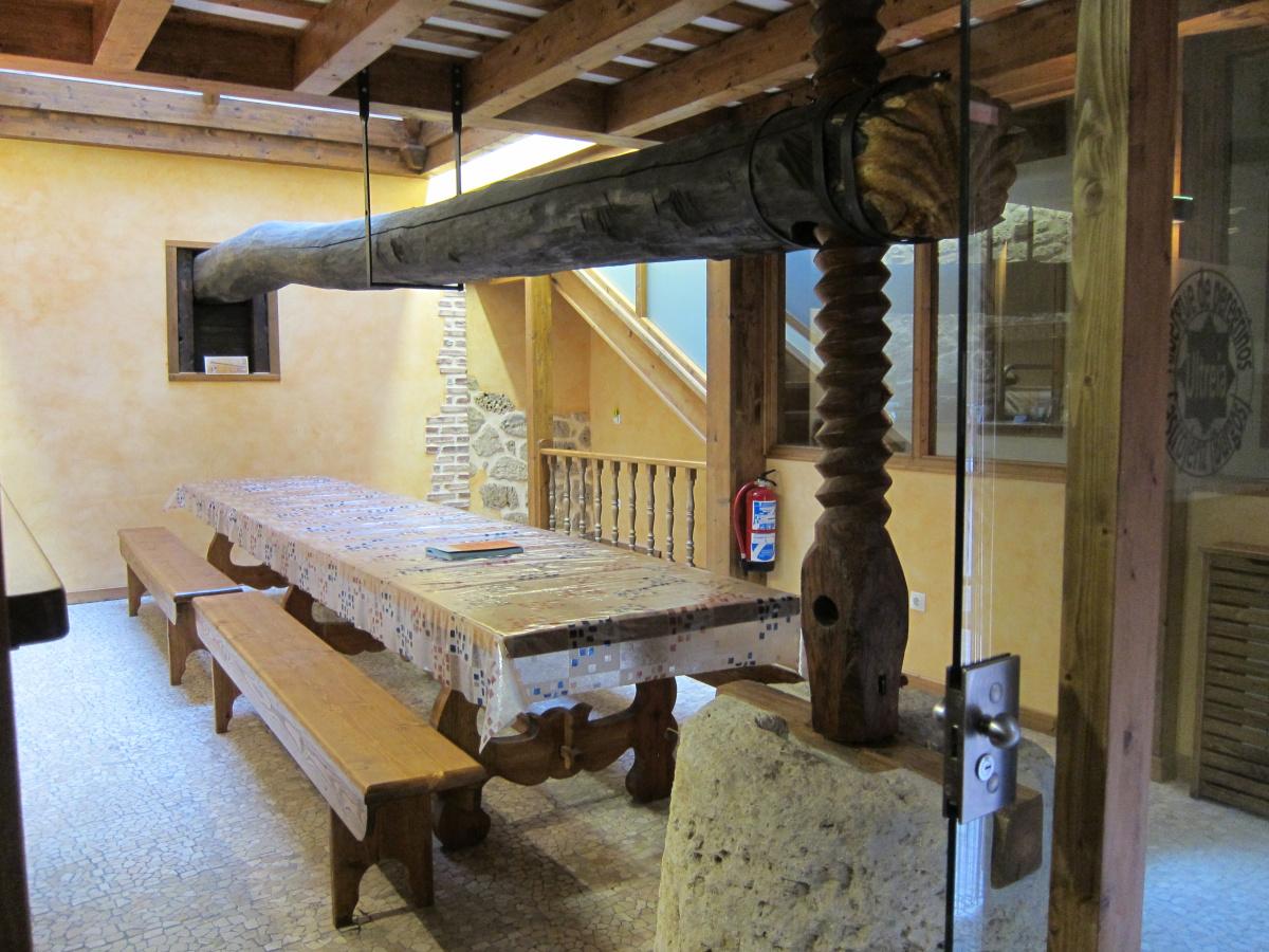 Camino de Santiago Accommodation: Albergue Ultreia
