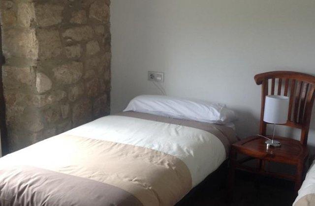Camino de Santiago Accommodation: Albergue La Fábrica