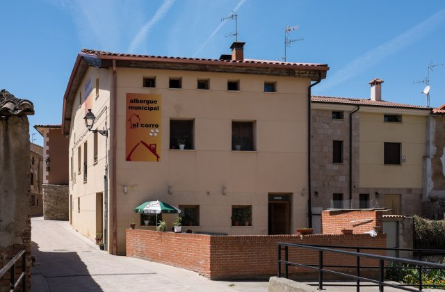 Camino de Santiago Accommodation: Albergue Rural El Corro