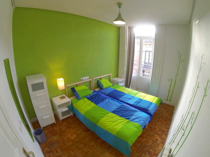 Camino de Santiago Accommodation: Albergue Leon Hostel