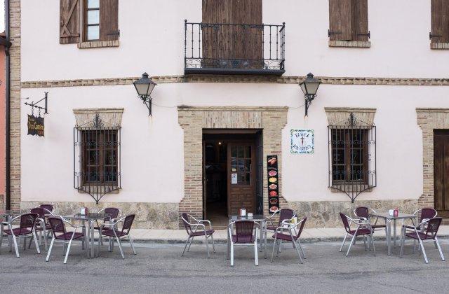 Camino de Santiago Accommodation: Albergue Don Camino