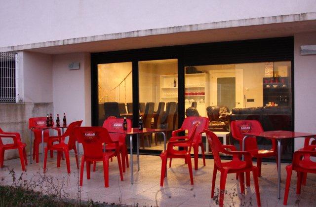 Camino de Santiago Accommodation: Albergue Suseia