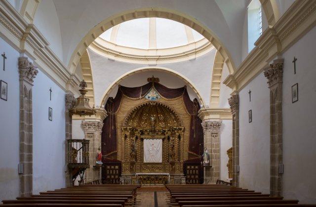 Camino de Santiago Accommodation: Albergue Municipal Nuestra Señora de Carrasquedo