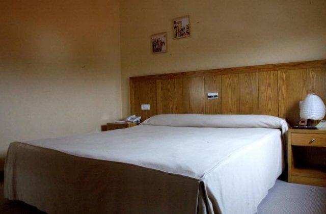 Camino de Santiago Accommodation: Hotel Ruta Jacobea ⭑⭑⭑