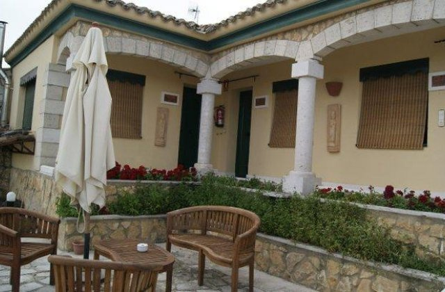 Camino de Santiago Accommodation: Hotel La Cachava