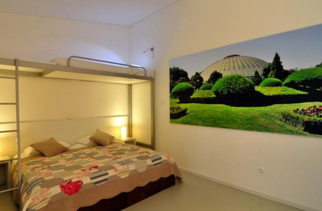 Photo in Gallery Hostel on the Camino de Santiago