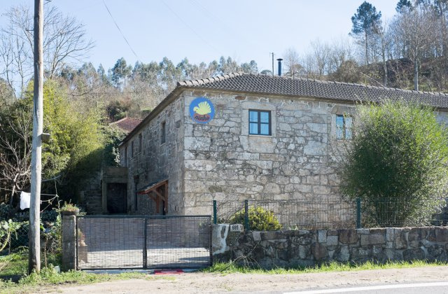 Photo in Ninho – The Pilgrim Nest on the Camino de Santiago