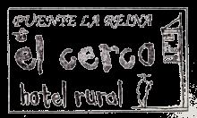 camino de santiago Hotel Rural El Cerco stamp and sello