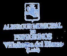 Albergue Municipal Villafranca del Bierzo - Stamp