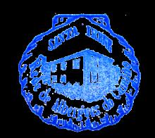 Albergue de Peregrinos Santa Irene (Municipal) - Stamp